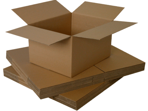 sản xuất hộp giấy