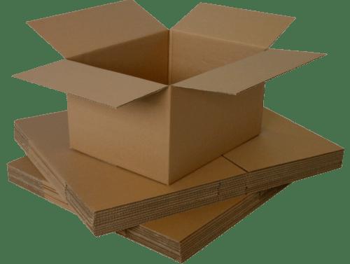 thùng giấy