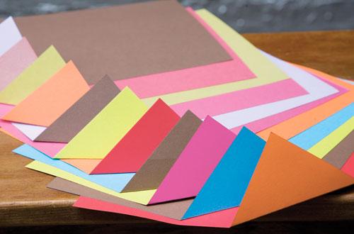 giấy kraft nhật