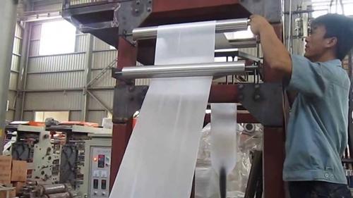 công ty sản xuất bao bì ni lông