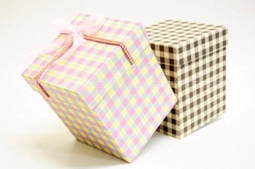 hộp quà tặng