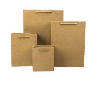 làm túi giấy