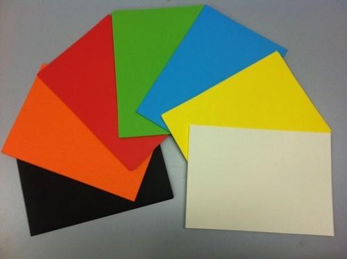 giấy bìa cứng