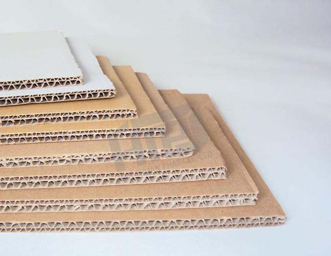 giấy carton cứng