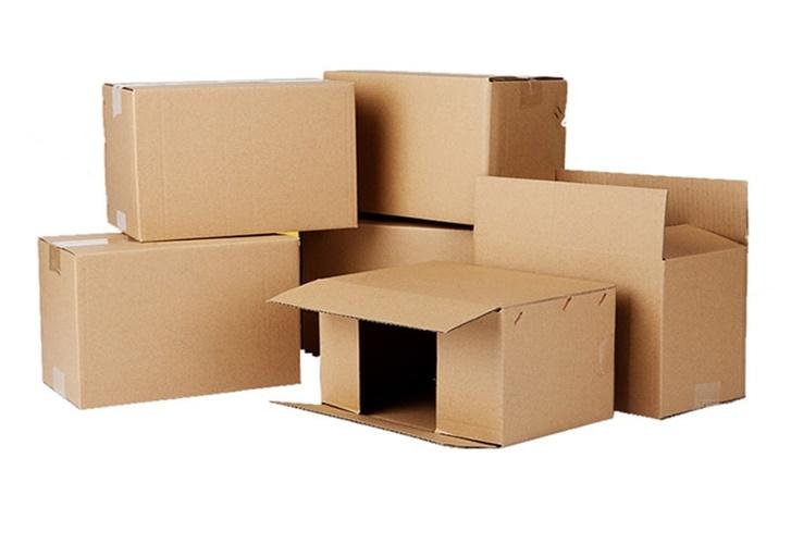 làm hộp carton