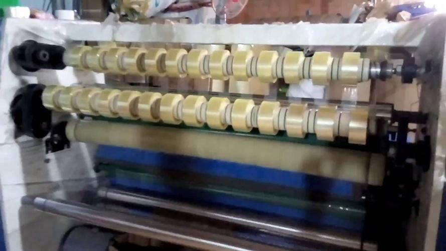 sản xuất băng keo