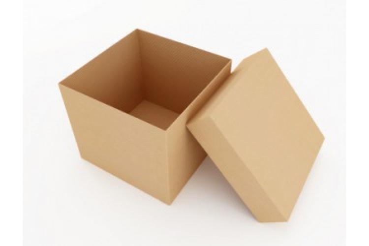 thùng carton lớn