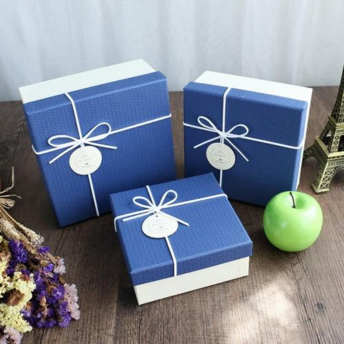 hộp quà sinh nhật đẹp