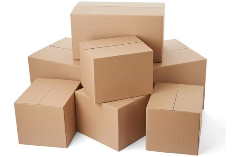 bán hộp giấy carton