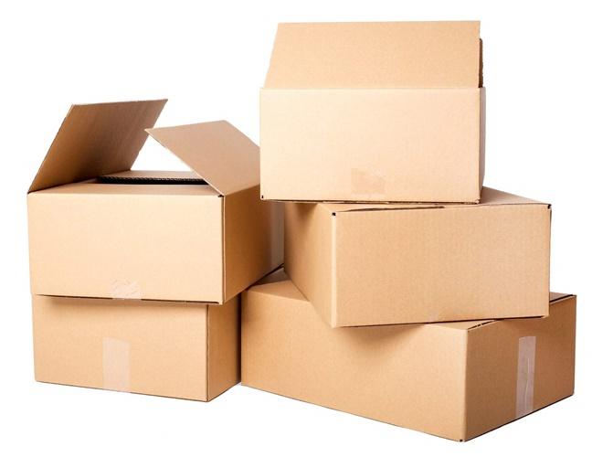 cơ sở làm hộp giấy