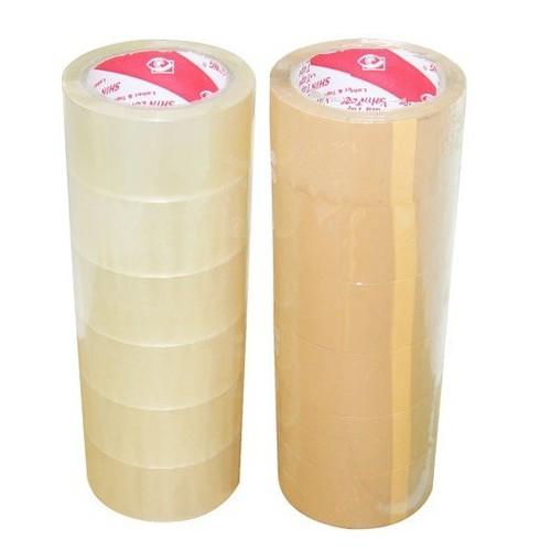 công ty sản xuất băng keo dán thùng