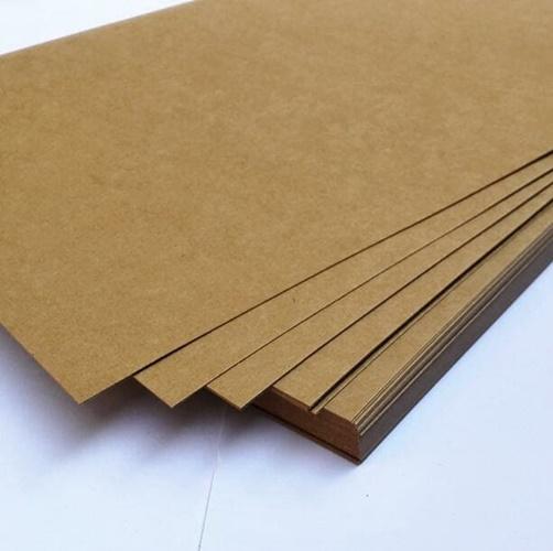 giấy bìa carton