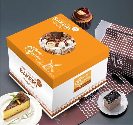 hộp bánh sinh nhật