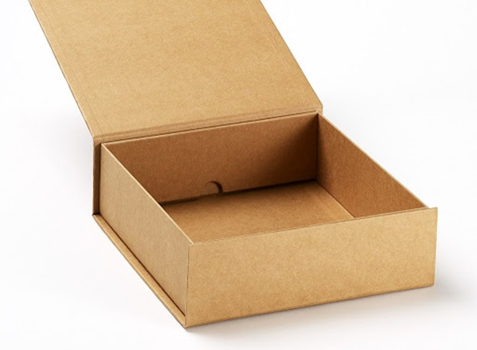 làm hộp giấy số lượng ít