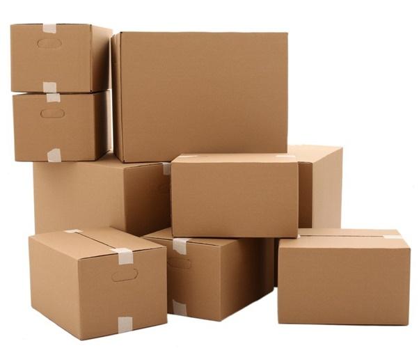 làm thùng carton số lượng ít