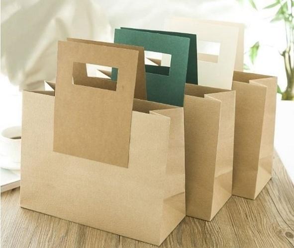 mua túi giấy ở đâu
