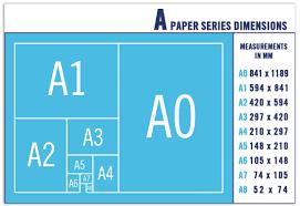 giấy a3