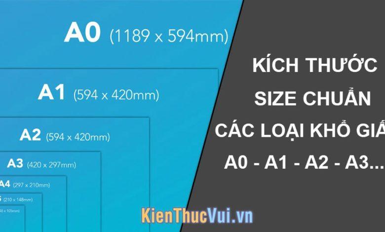 size a5