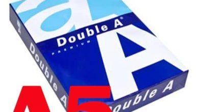 giấy a5