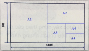 giấy a2