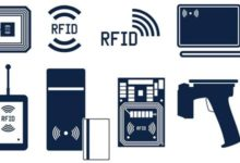 ứng dụng rfid