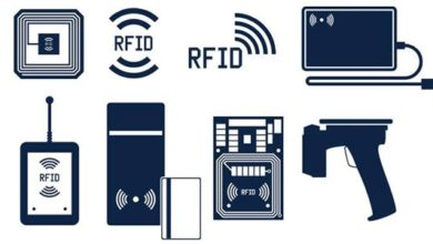 ung dung rfid