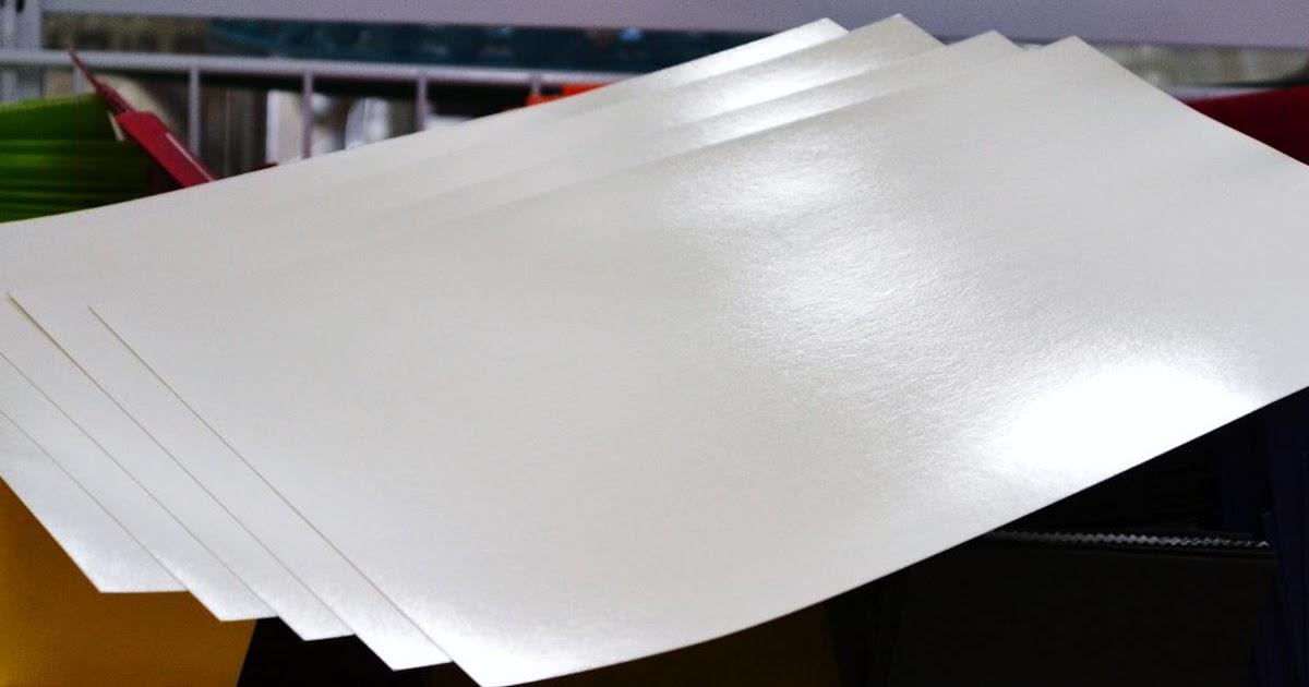 Couche paper là gì? Cách chọn định lượng giấy Couche phù hợp?