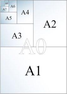 khổ a5