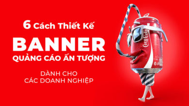 thiết kế banner
