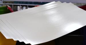 giấy couche matt