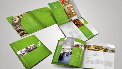 brochure dep