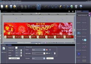 phần mềm thiết kế banner