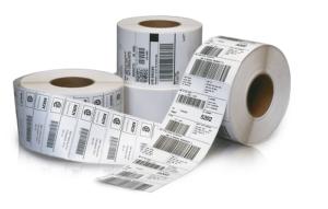 giấy in mã vạch