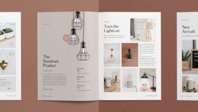 catalogue nội thất