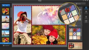 phần mềm ghép ảnh online