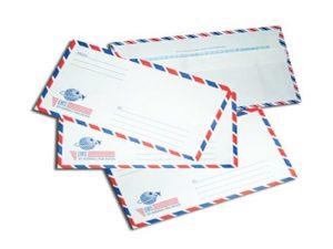 phong bì thư