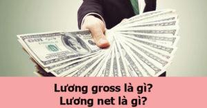 lương gross