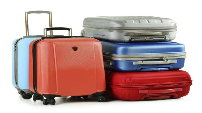 quy định hành lý ký gửi