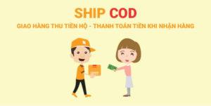 ship cod nghĩa là gì