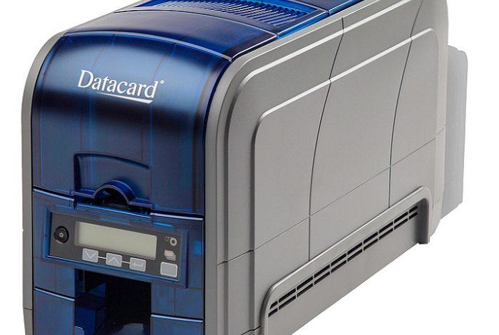 máy in thẻ nhựa