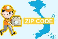 zip là gì