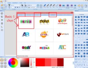 phần mềm thiết kế