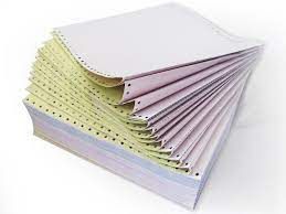 giấy carbonless