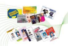thẻ nhựa