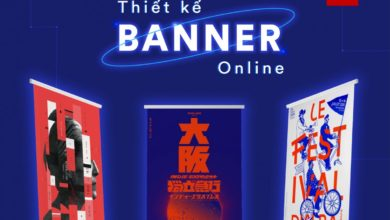 design banner online