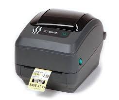 máy in barcode