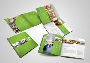 portfolio design là gì