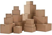 mua thùng carton
