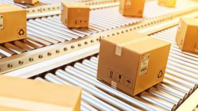 quy trình đóng gói sản phẩm