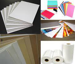 định lượng giấy